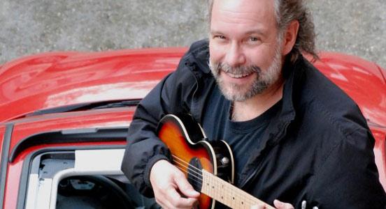 Singer/Songwriter JohnGorka